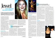 Interview Jewel