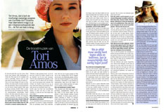 Interview Tori Amos
