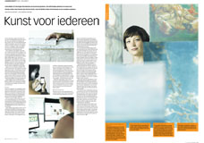 Interview Lotte Meijer Augustus 2009