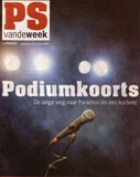 coverartikel PS van de Week, 15 jan 2005